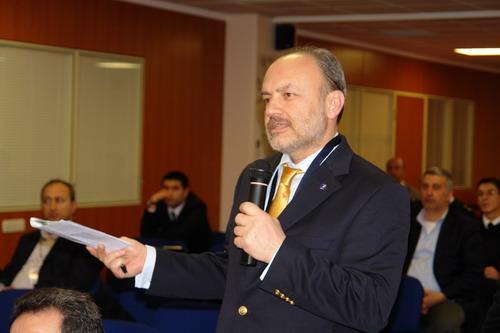 Europort'ta Vira Konferansları 7