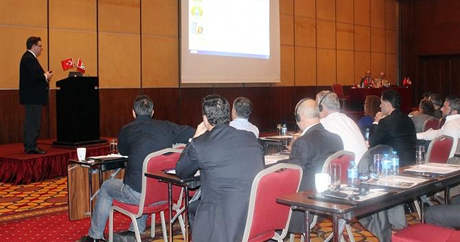 ABS Türkiye, gemilerde enerji verimliliğine dikkat çekti 1