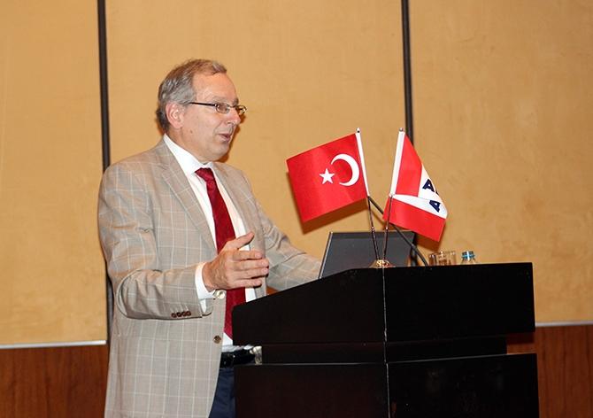 ABS Türkiye, gemilerde enerji verimliliğine dikkat çekti 12