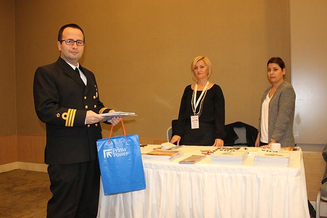 5. Savunma Sanayi ve Sektör İlişkileri Konferansı 1