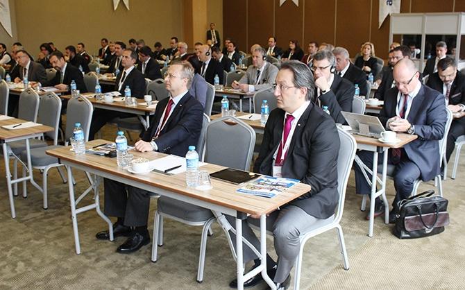 5. Savunma Sanayi ve Sektör İlişkileri Konferansı 13