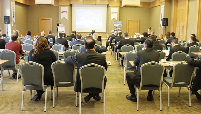 5. Savunma Sanayi ve Sektör İlişkileri Konferansı 18