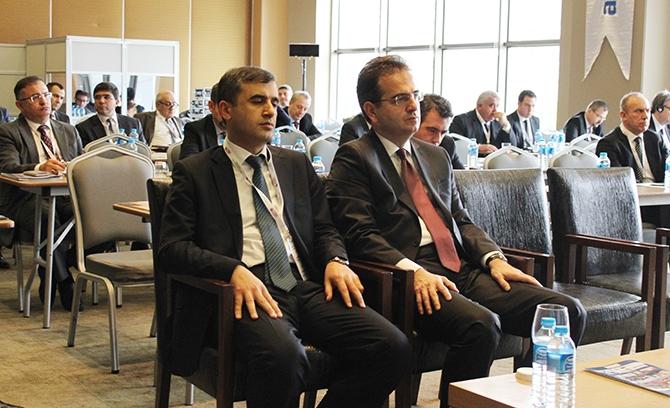 5. Savunma Sanayi ve Sektör İlişkileri Konferansı 21