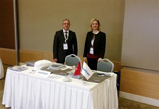5. Savunma Sanayi ve Sektör İlişkileri Konferansı 25