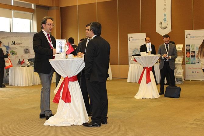 5. Savunma Sanayi ve Sektör İlişkileri Konferansı 6