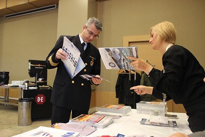 5. Savunma Sanayi ve Sektör İlişkileri Konferansı 9