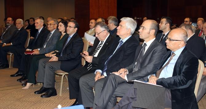 TMMOB GMO, Türk gemi inşa sanayiyi bir araya getirdi 1