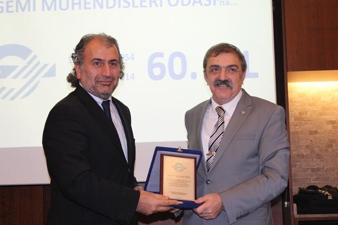 TMMOB GMO, Türk gemi inşa sanayiyi bir araya getirdi 13