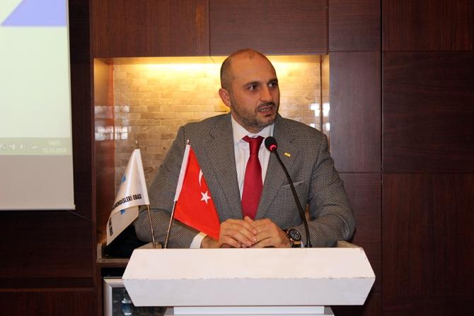 TMMOB GMO, Türk gemi inşa sanayiyi bir araya getirdi 17