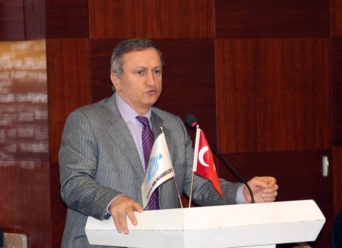 TMMOB GMO, Türk gemi inşa sanayiyi bir araya getirdi 18
