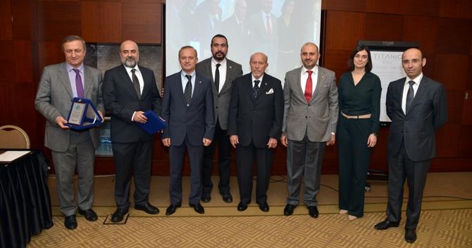 TMMOB GMO, Türk gemi inşa sanayiyi bir araya getirdi 22