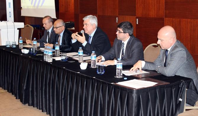 TMMOB GMO, Türk gemi inşa sanayiyi bir araya getirdi 26