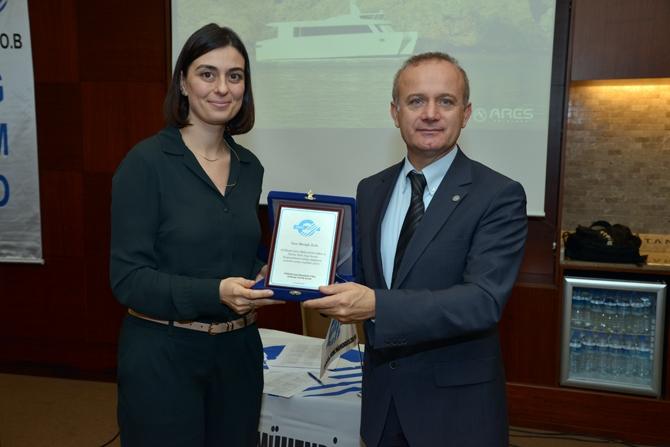 TMMOB GMO, Türk gemi inşa sanayiyi bir araya getirdi 29