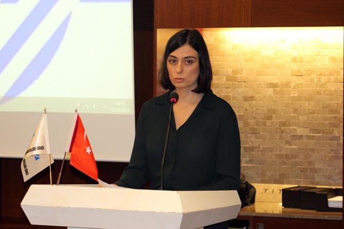 TMMOB GMO, Türk gemi inşa sanayiyi bir araya getirdi 3