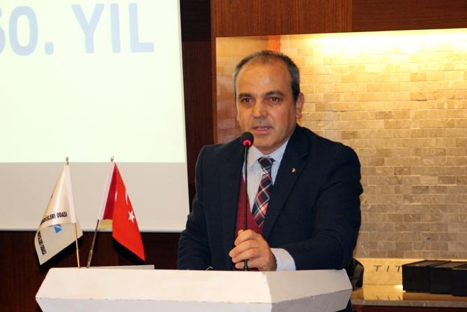 TMMOB GMO, Türk gemi inşa sanayiyi bir araya getirdi 9