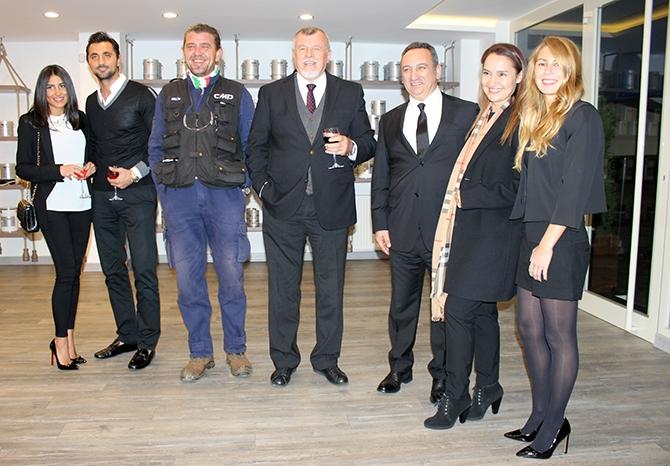 Seajet Türkiye, Tuzla'da yeni mağazasını açtı 6