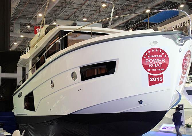 CNR Avrasya Boat Show kapılarını ziyaretçilere açtı 2