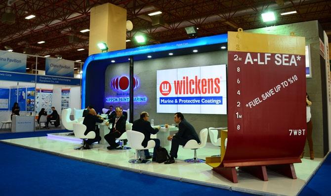 Türk Denizcilik Sektörü Europort'taydı 16