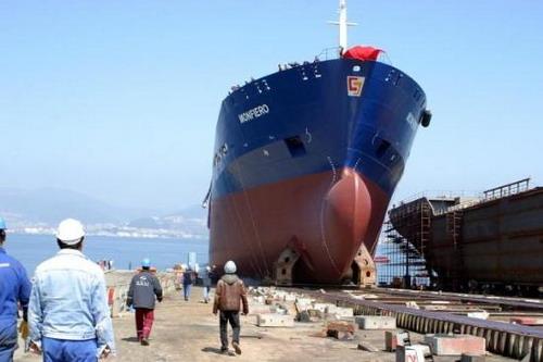 """Yunanlılara Türkiye""""den dev tanker 3"""