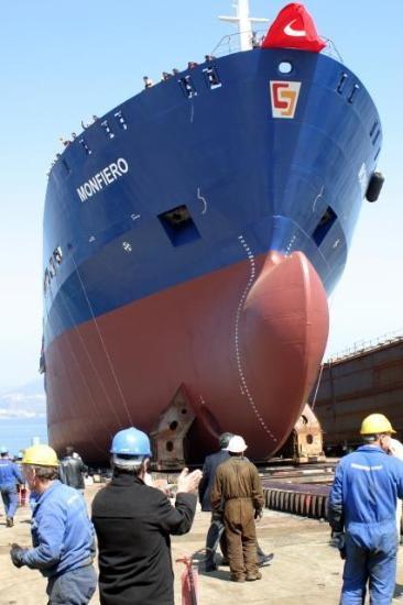 """Yunanlılara Türkiye""""den dev tanker 8"""