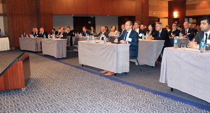 12.Marine Money İstanbul Ship Finance Forum 1