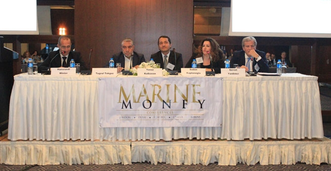 12.Marine Money İstanbul Ship Finance Forum 4