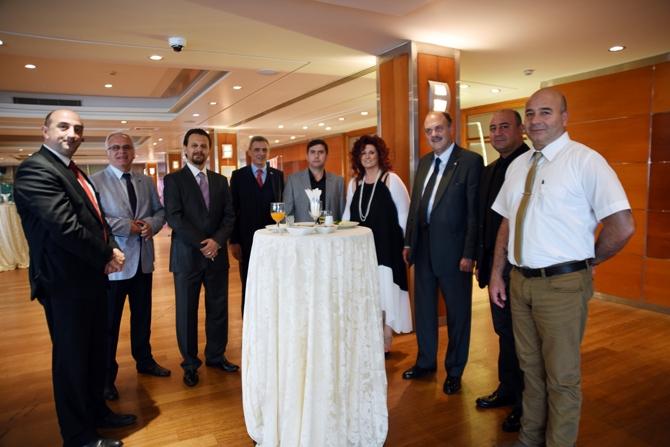 Liberia Registry Türkiye Ofisi Açıldı 21