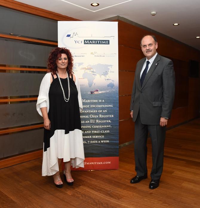 Liberia Registry Türkiye Ofisi Açıldı 3