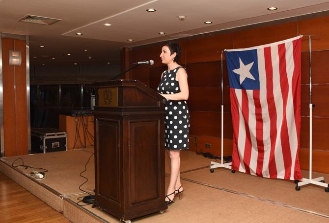 Liberia Registry Türkiye Ofisi Açıldı 7