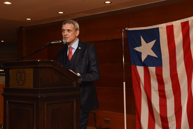 Liberia Registry Türkiye Ofisi Açıldı 9