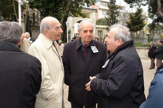 Varol Atalay son yolculuğuna uğurlandı 4