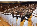 PRÜ ikinci dönem mezunlarını verdi
