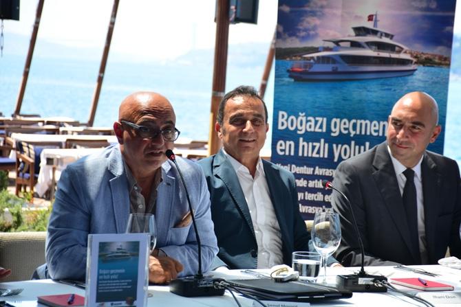 DENTUR Avrasya yeni gemileri için Scania ile anlaştı 2