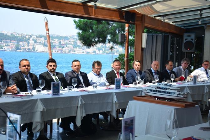 DENTUR Avrasya yeni gemileri için Scania ile anlaştı 6