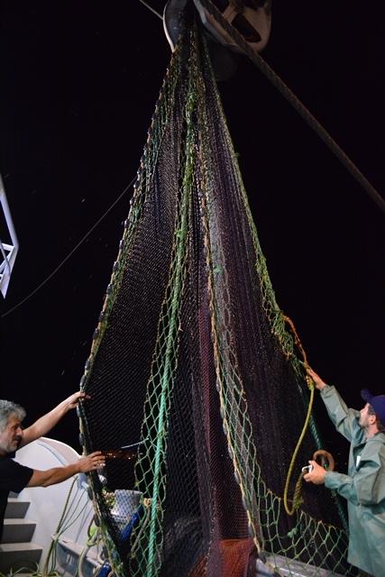 """Balıkçılar """"Vira Bismillah"""" dedi 12"""