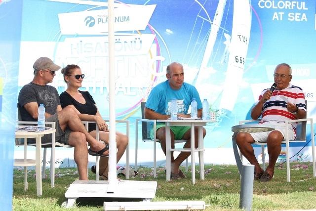 Turkcell Platinum Hisarönü Yat Festivali sona erdi 11