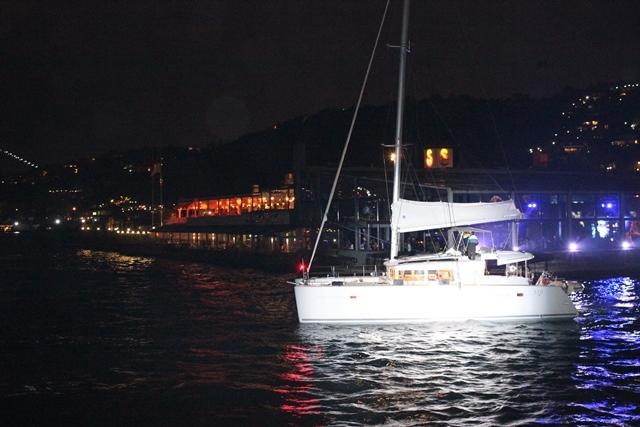 Boat Show, tekneleri 'Tekne defilesi' ile görücüye çıkardı 2