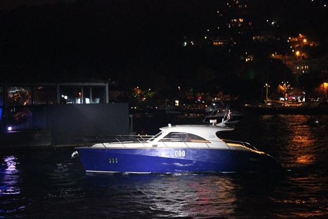 Boat Show, tekneleri 'Tekne defilesi' ile görücüye çıkardı 5