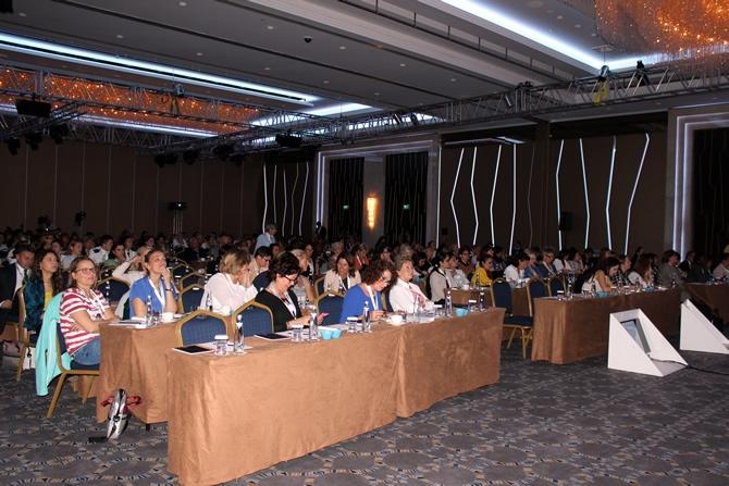 Uluslararası WISTA Konferansı İstanbul'da gerçekleşti 10