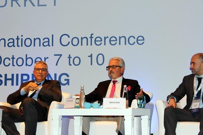 Uluslararası WISTA Konferansı İstanbul'da gerçekleşti 13