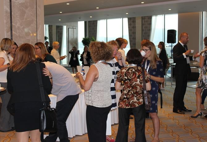 Uluslararası WISTA Konferansı İstanbul'da gerçekleşti 20