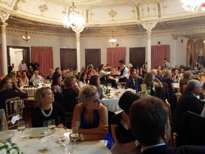 Uluslararası WISTA Konferansı İstanbul'da gerçekleşti 29