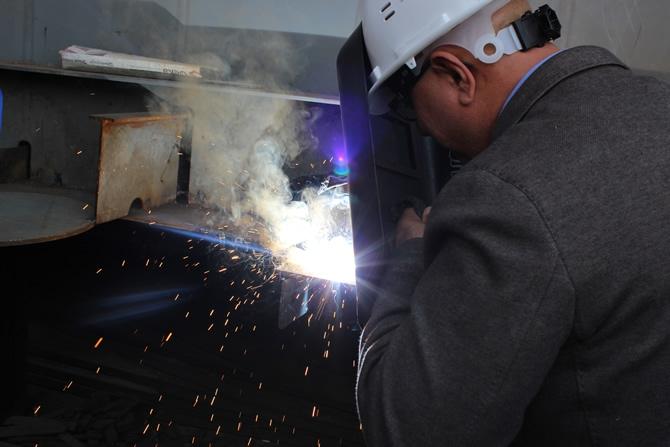 DENTUR Avrasya'nın yeni nesil gemilerinin yapımına başlandı 8