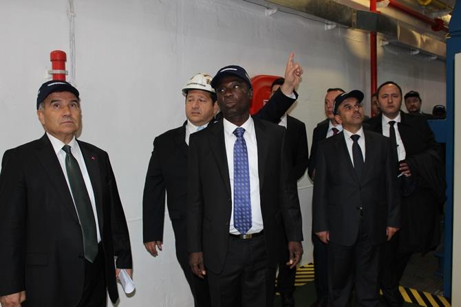 Karadeniz Powership, Gana ve Endonezya'yı da aydınlatacak 3