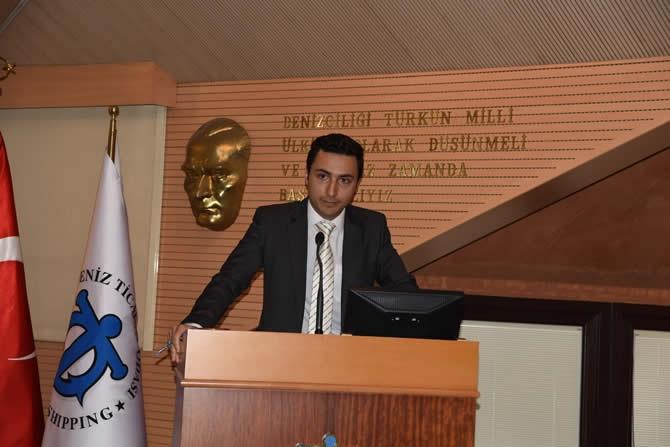 Türk Gemiadamlarının uluslararası istihdamı toplantısı gerçekleşti 2