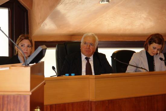 Bakan Günay DTO toplantısına katıldı 11