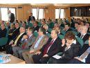 Bakan Günay DTO toplantısına katıldı