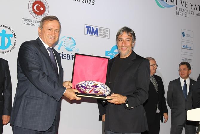 4. Ulusal Gemi ve Yat Tasarım Yarışması'nda ödüller sahibini buldu 18