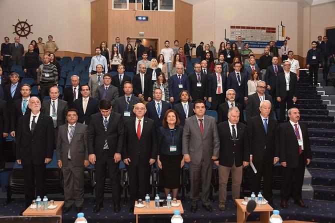 II. Ulusal Liman Kongresi, Dokuz Eylül'de düzenlendi 1