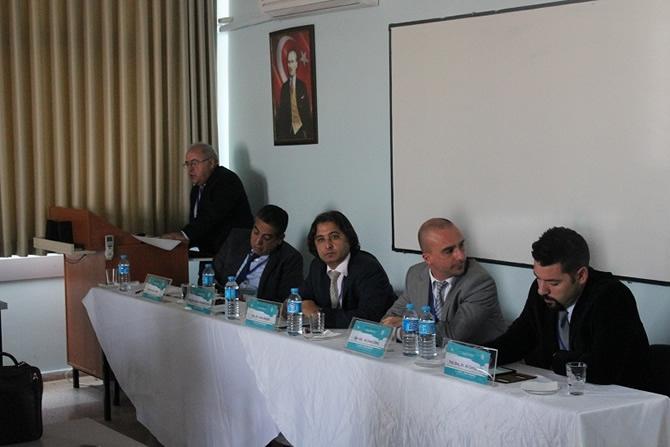 II. Ulusal Liman Kongresi, Dokuz Eylül'de düzenlendi 13